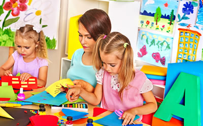 Day Care Child Care Canberra