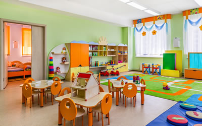 Kindergarten Child Care Canberra