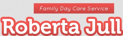 Roberta Jull Family Day Care Service - Child Care Canberra