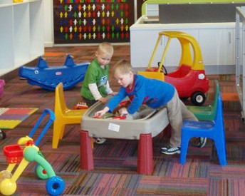 Joondalup Early Learning Centre - Child Care Canberra