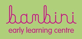 Bambini Early Learning Centre - Child Care Canberra