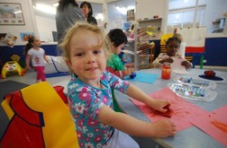 Communicare Family Day Care - Child Care Canberra