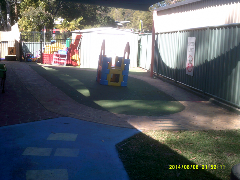 Banksia Preschool  Long Daycare Centre - Child Care Canberra