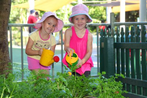Bangalay Child Care  Education Centre - Child Care Canberra