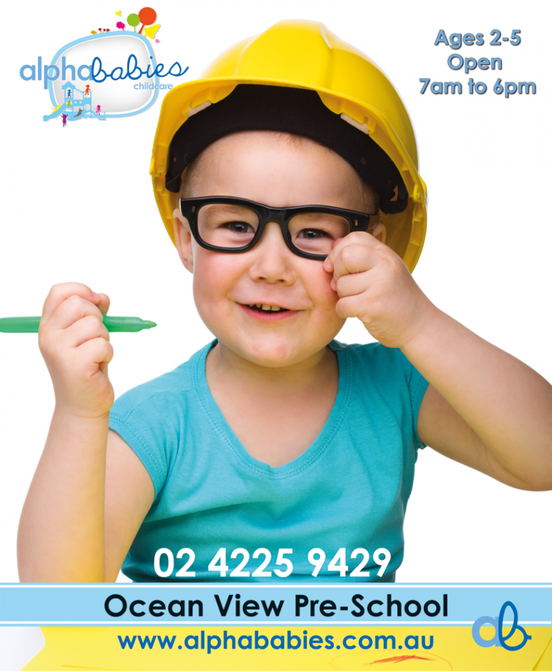 Ocean View Pre-School - Child Care Canberra