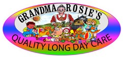 Grandma Rosie's Quality Long Day Care Wollongong - Child Care Canberra