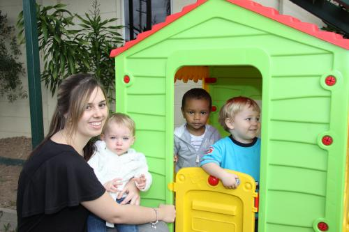 Hinchinbrook Family Day Care - Child Care Canberra