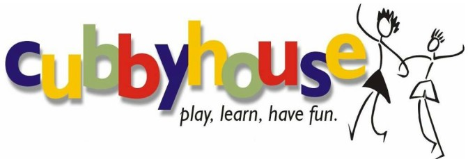Wongan Cubbyhouse - Child Care Canberra
