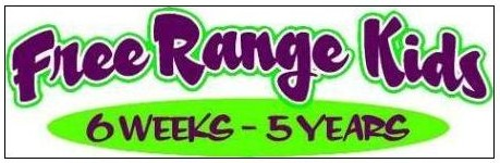 Free Range Kids Child Care - Child Care Canberra