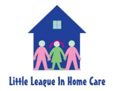 Little League In Home Care - Child Care Canberra