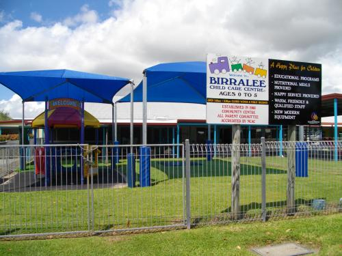 Birralee Child Care Centre Mackay - Child Care Canberra