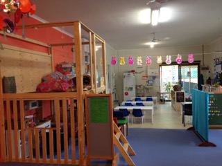 Gumnuts on Hardys Road - Child Care Canberra