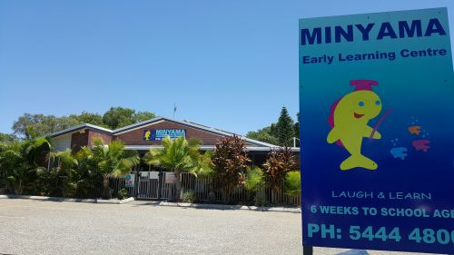 Minyama Early Learning Centre - Child Care Canberra