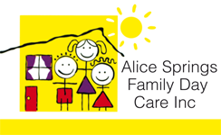 Alice Springs Family Day Care Inc - Child Care Canberra
