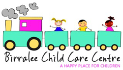 Birralee Child Care Centre Assn Inc - Child Care Canberra