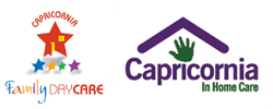 Capricornia Family Day Care  In Home Care - Child Care Canberra