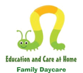 Education and Care at Home Family Daycare - Child Care Canberra