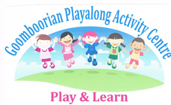 Goomboorian Playalong Activity Centre - Child Care Canberra