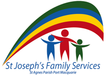 St Josephs Family Services - Child Care Canberra