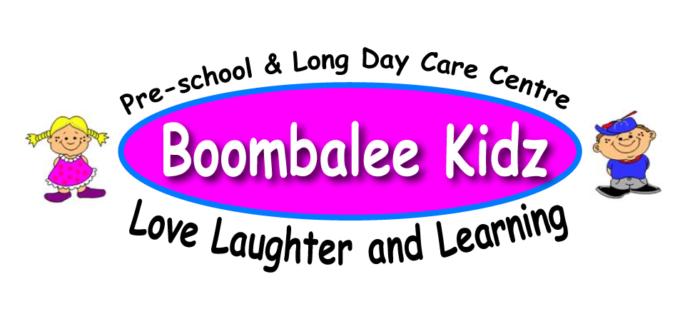 Boombalee Kidz - Child Care Canberra