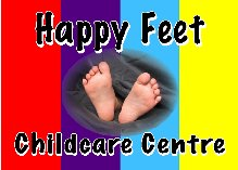 Happy Feet Childcare Centre - Child Care Canberra