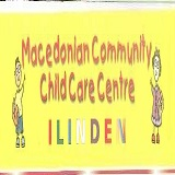 Macedonian Community Child Care Centre Ilinden - Child Care Canberra