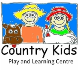 Country Kids Play amp Learning Centre - Child Care Canberra