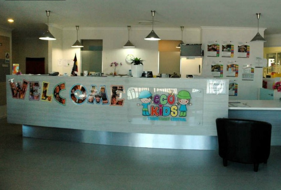 Eco Kids Childcare - Child Care Canberra