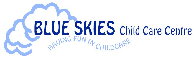 Blue Skies Child Care Centre - Child Care Canberra