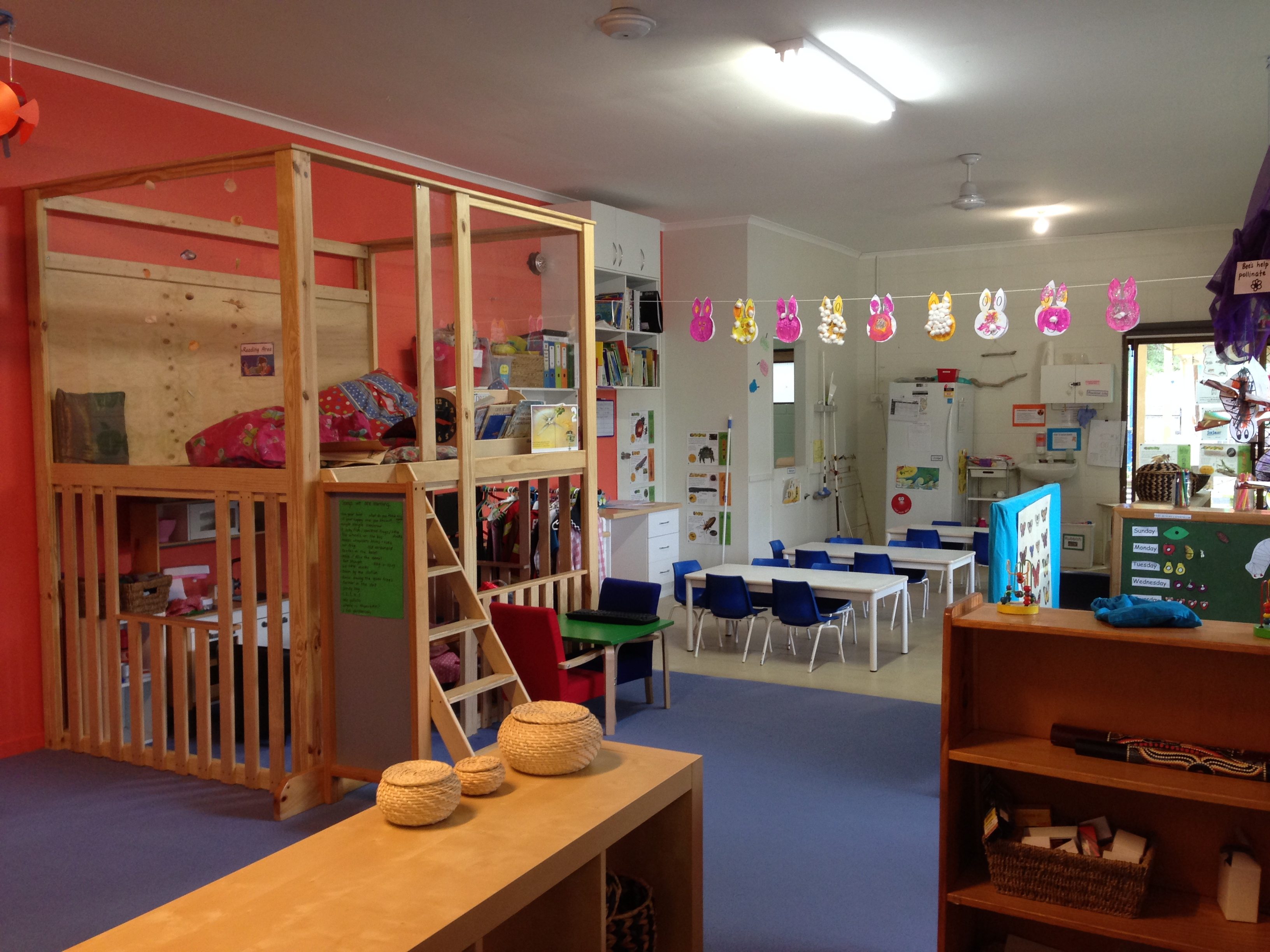 Gumnuts on Hardys Rd - Reggio Inspired - Child Care Canberra