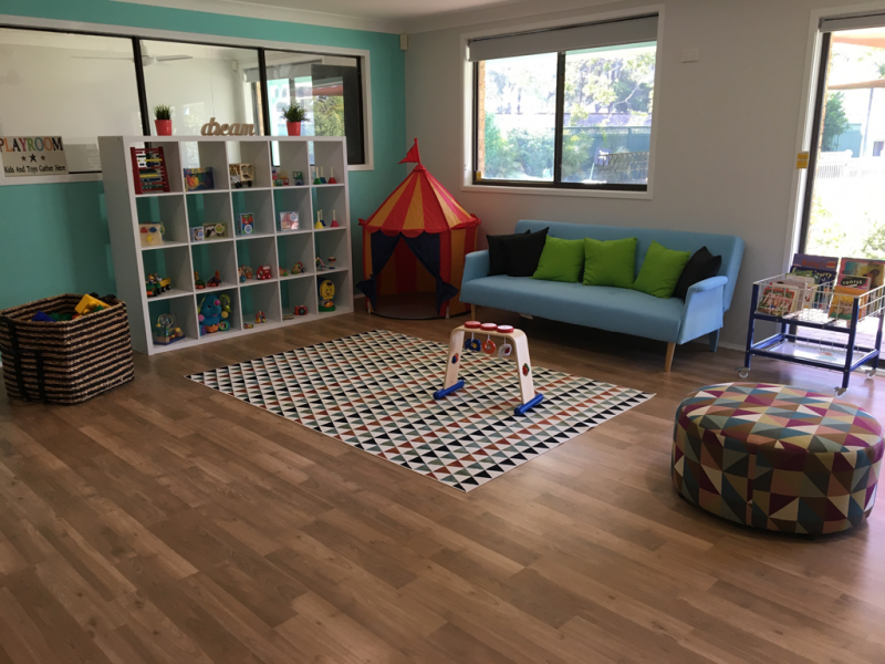 Imaginations Early Education - Child Care Canberra