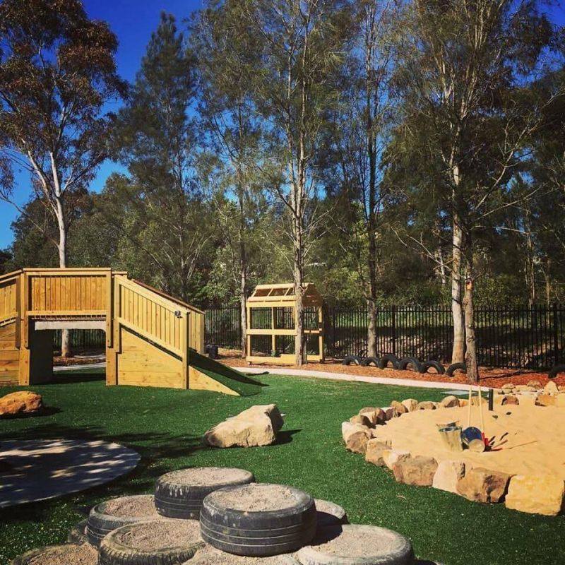 Making Waves Early Education Centre - Child Care Canberra