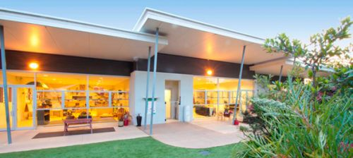 Cameron Park Early Learning Centre - Child Care Canberra