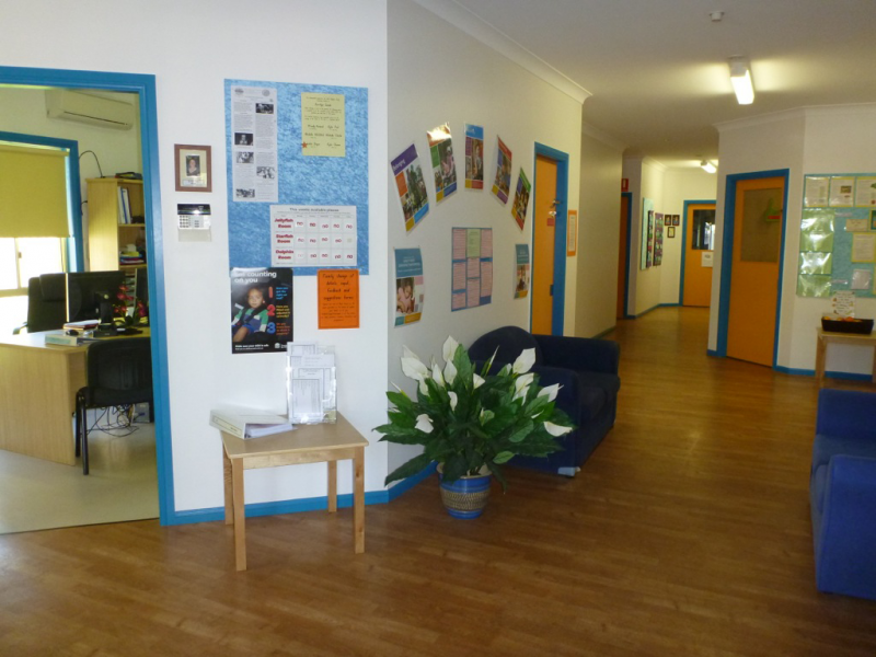 Ocean Shores Early Learning Centre - Child Care Canberra