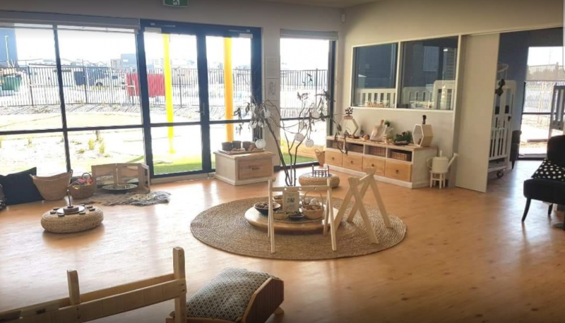 Our Place Early Learning Googong - Child Care Canberra