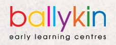 Ballykin At Scots Kirk - Child Care Canberra