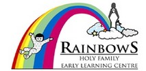 Rainbows Holy Family Early Learning Centre - Child Care Canberra